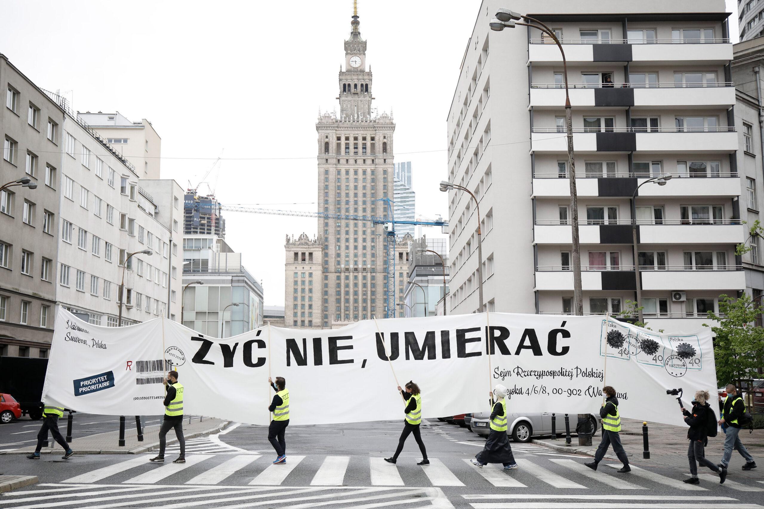 "– nagroda: ""List"" ikrój pisma ""Transparent"", Kuba Rudziński"