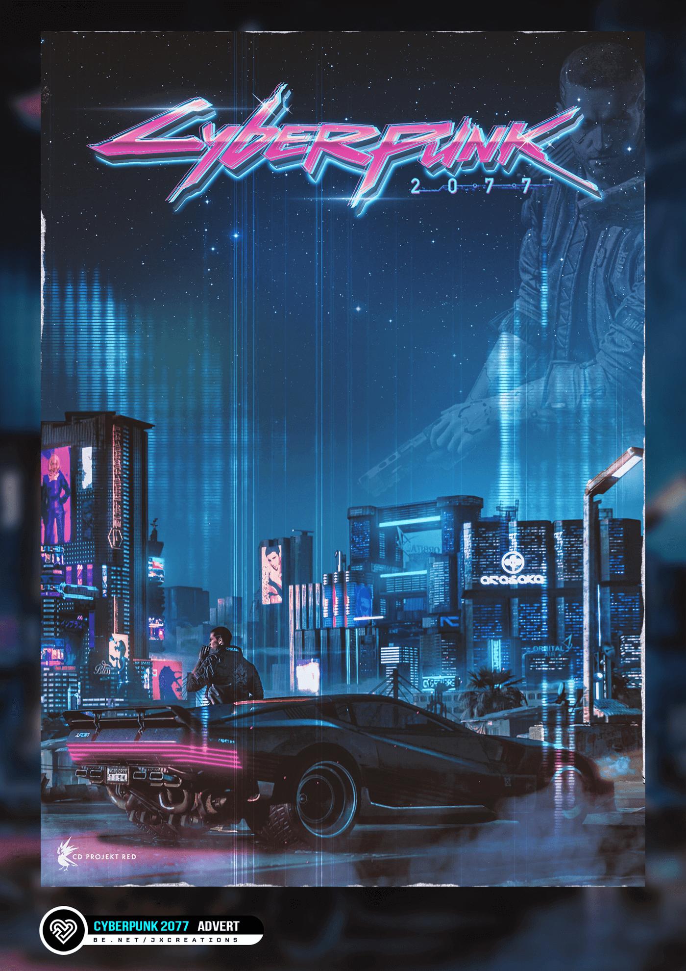 Jasmine Ford – Cyberpunk 2077