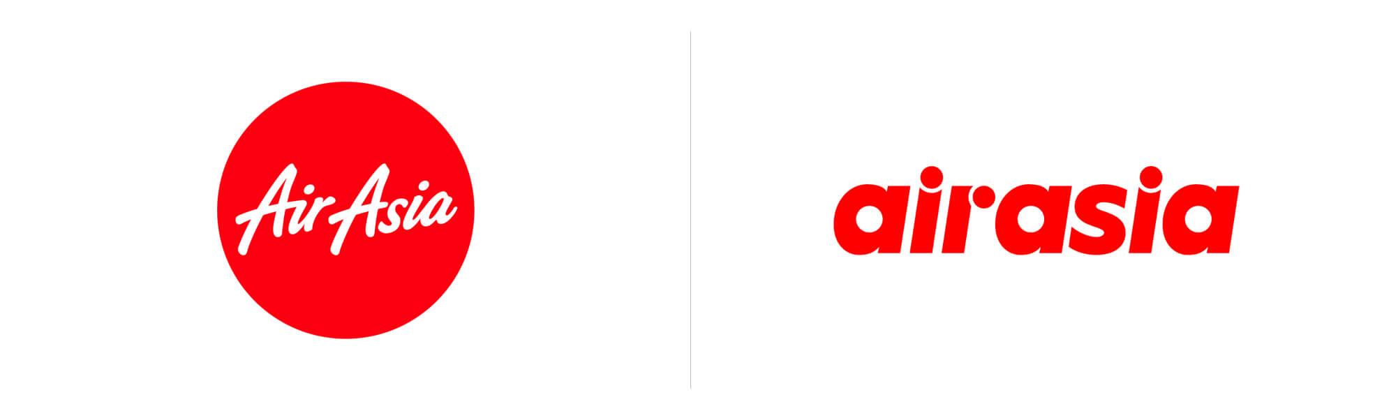 airasia znowym logo