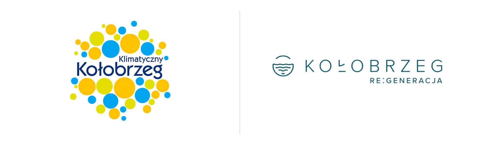 Nowe logo Kołobrzegu