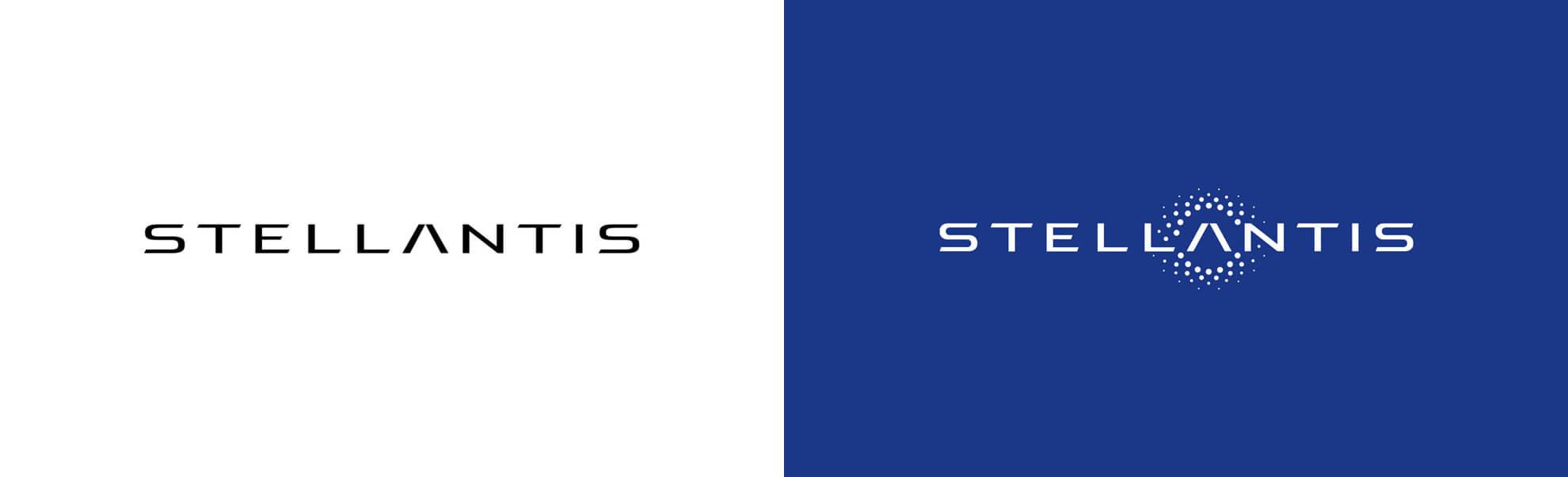 Koncern Stellantis ma nowy znak