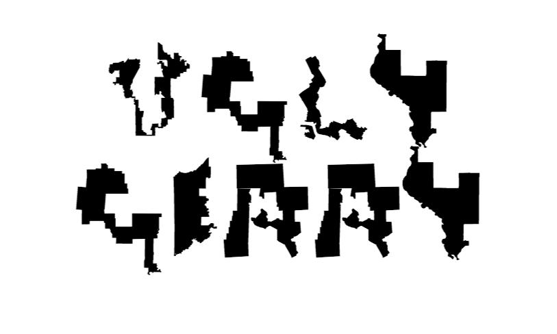 Gerry – protest font zUSA