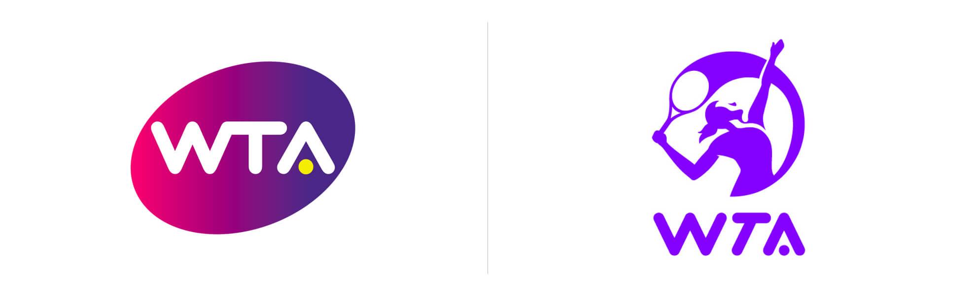 Rebranding WTA