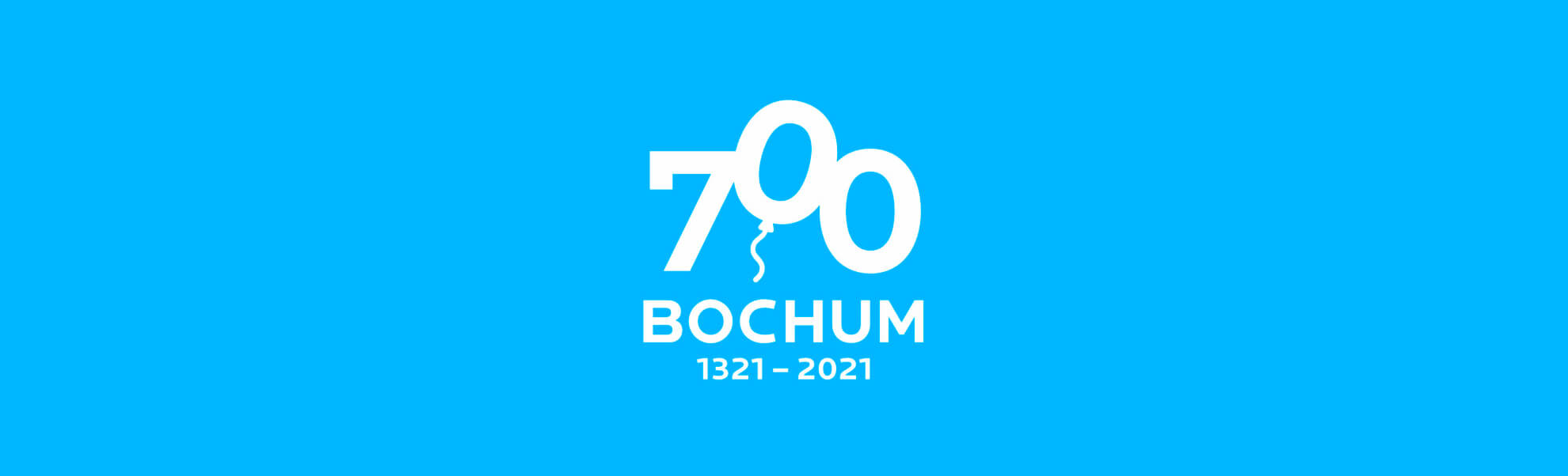 Bochum zlogo najubileusz