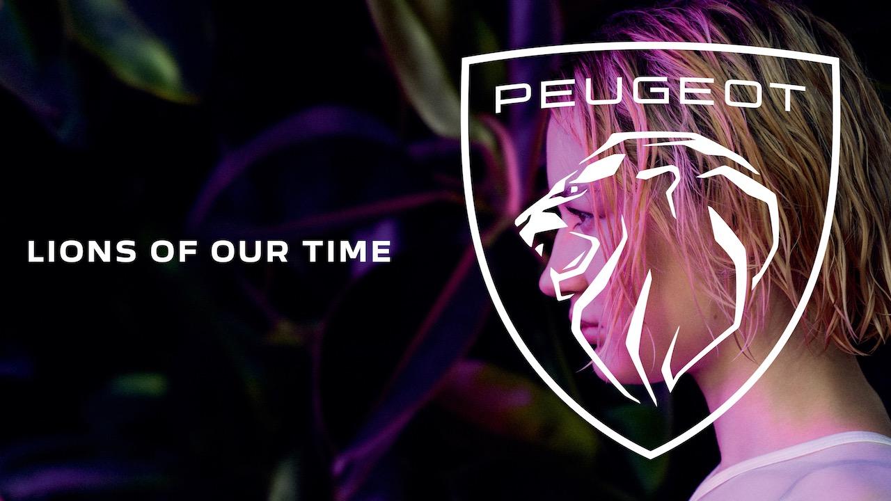 rebranding Peugeota