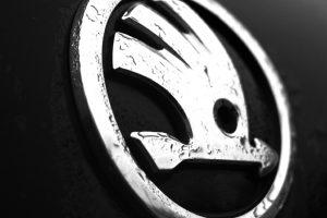 10 lat temu Skoda zmieniła logo