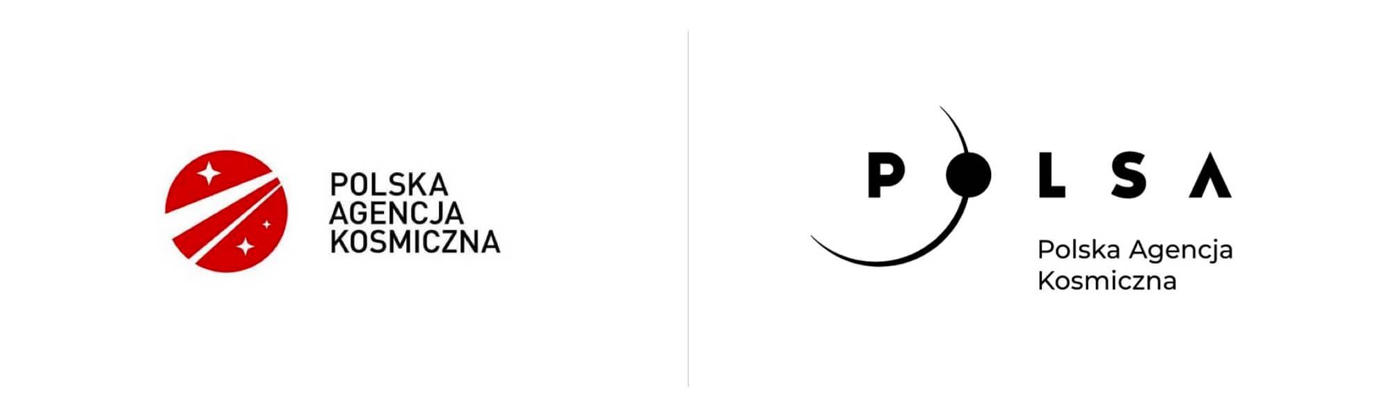 Stare inowe logo Polsa