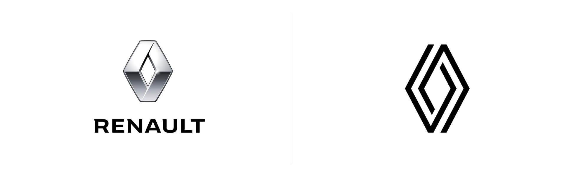 stare inowe logo renault
