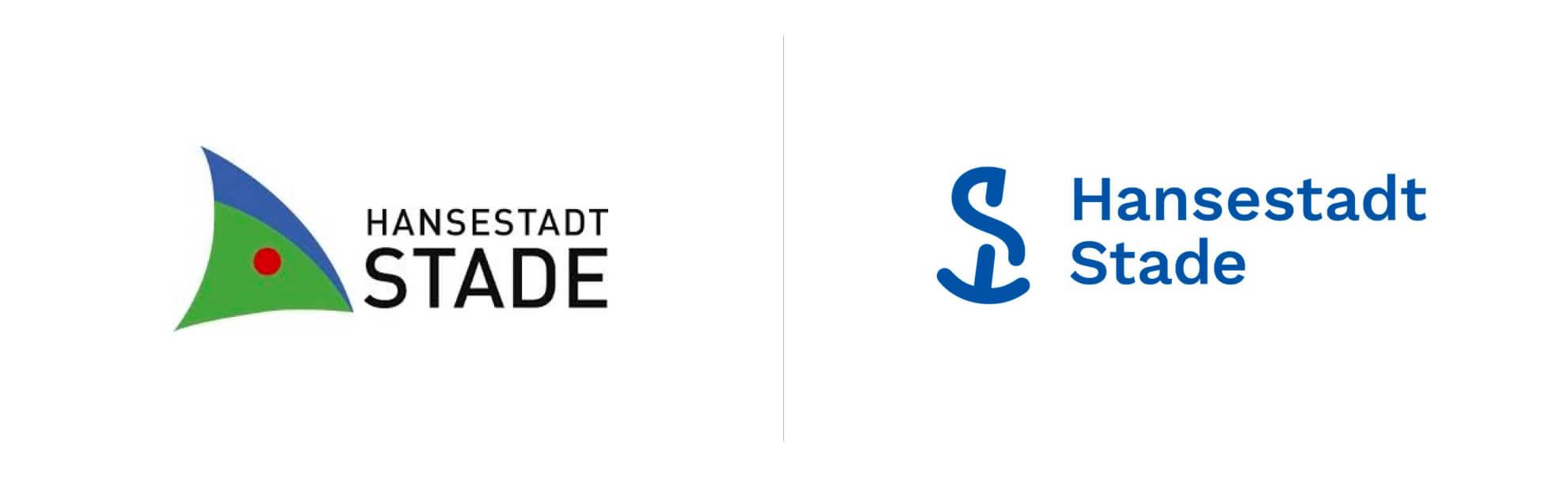 Stade znowym logo