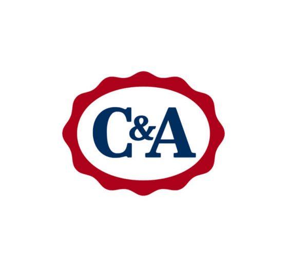 10 lat temu C&A zmieniło logo