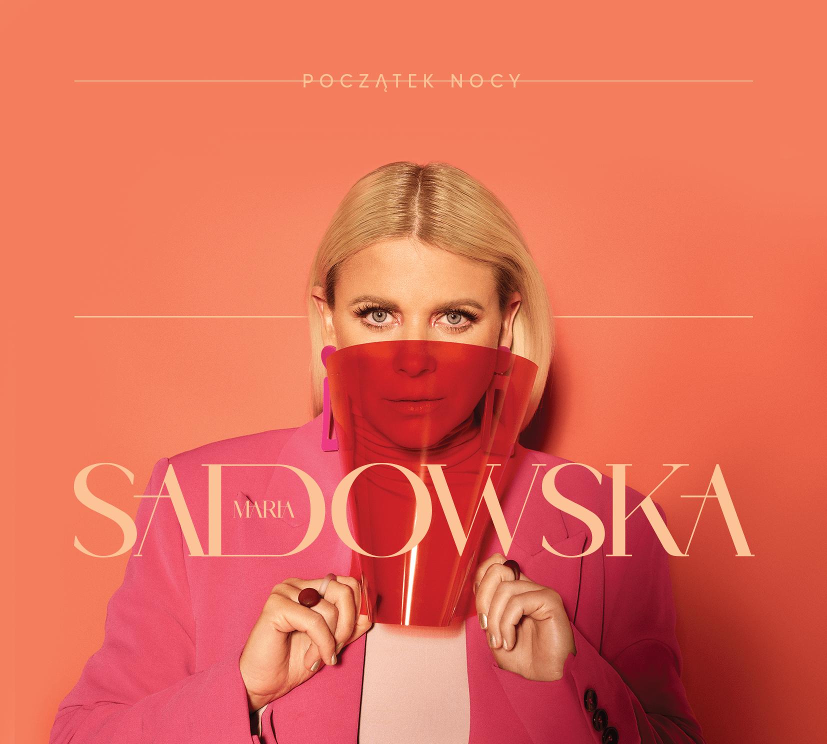 """2. Mariusz Mrotek / fotograf: Iza Grzybowska - Maria Sadowska """"Początek nocy"""""""