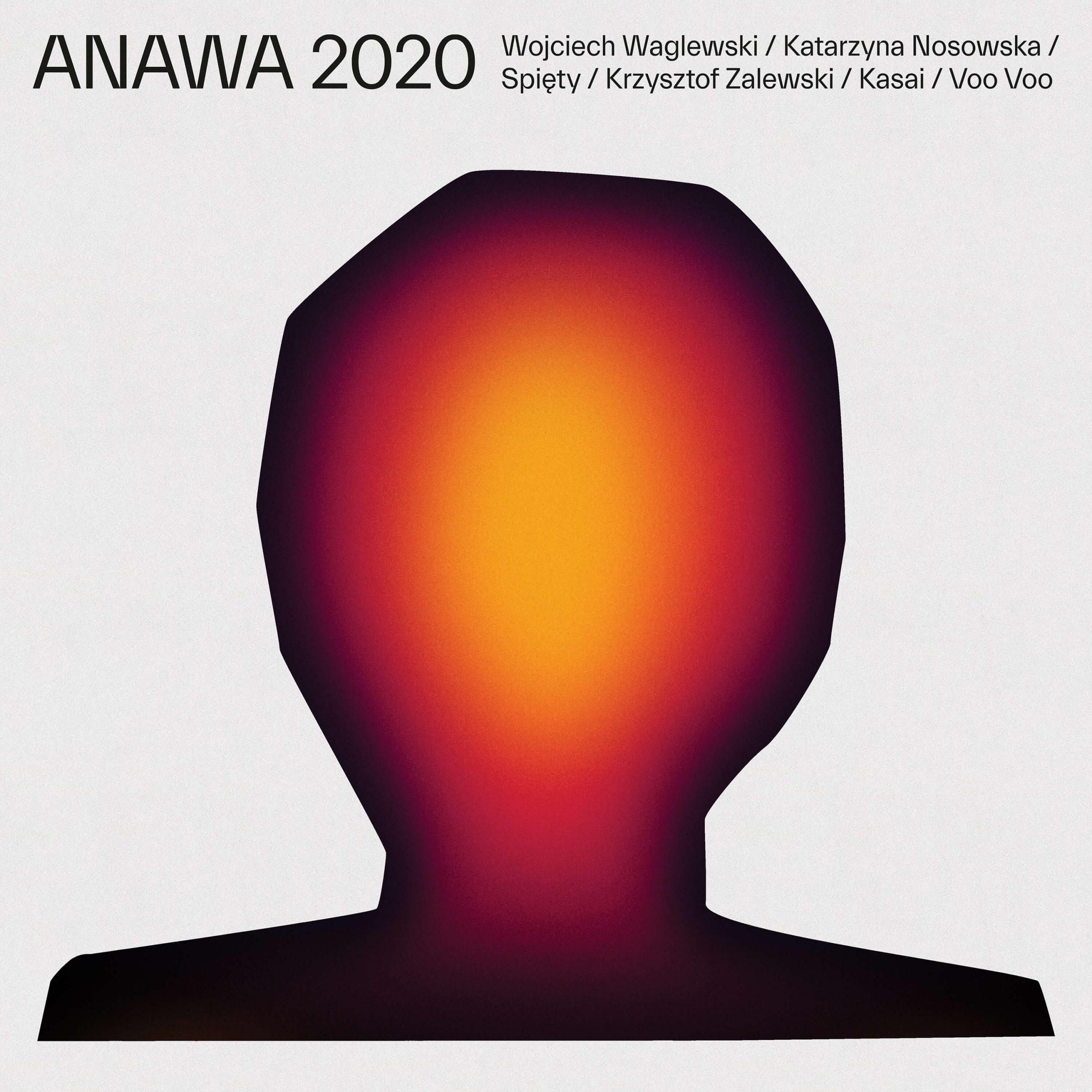 "5. Michał Siciński: Voo Voo ""ANAWA 2020"""
