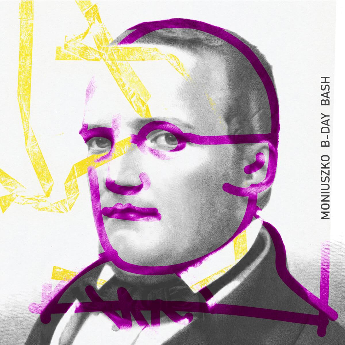 """26. Kornel Ofierski: Różni wykonawcy """"Moniuszko B-day Bash"""""""