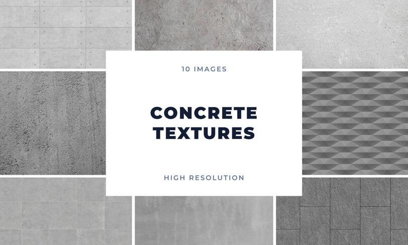 darmowy mockup betonowych powierzhcni