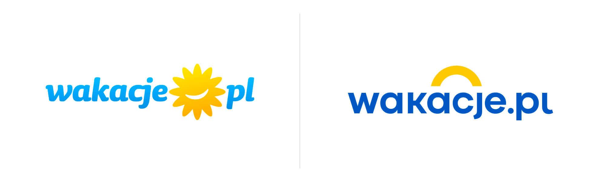 Wakacje.pl zmieniają wizerunek