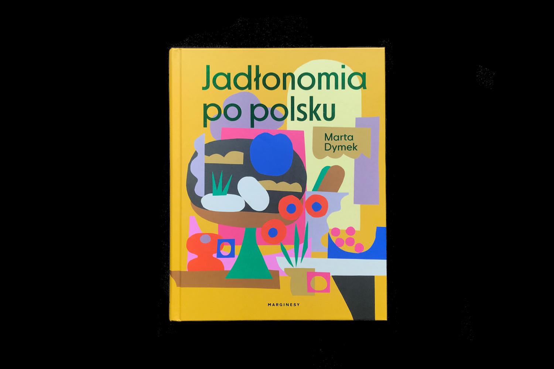 Olek ModzelewskiJadłonomia