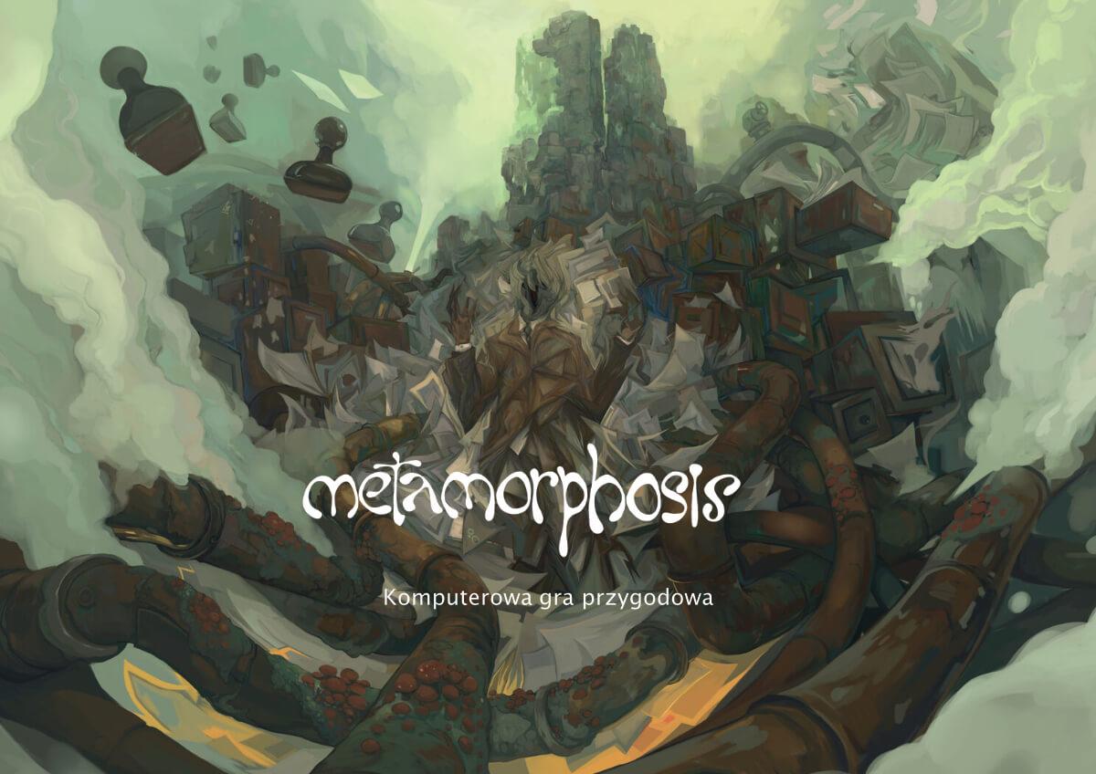 Ovid WorksMetamorphosis