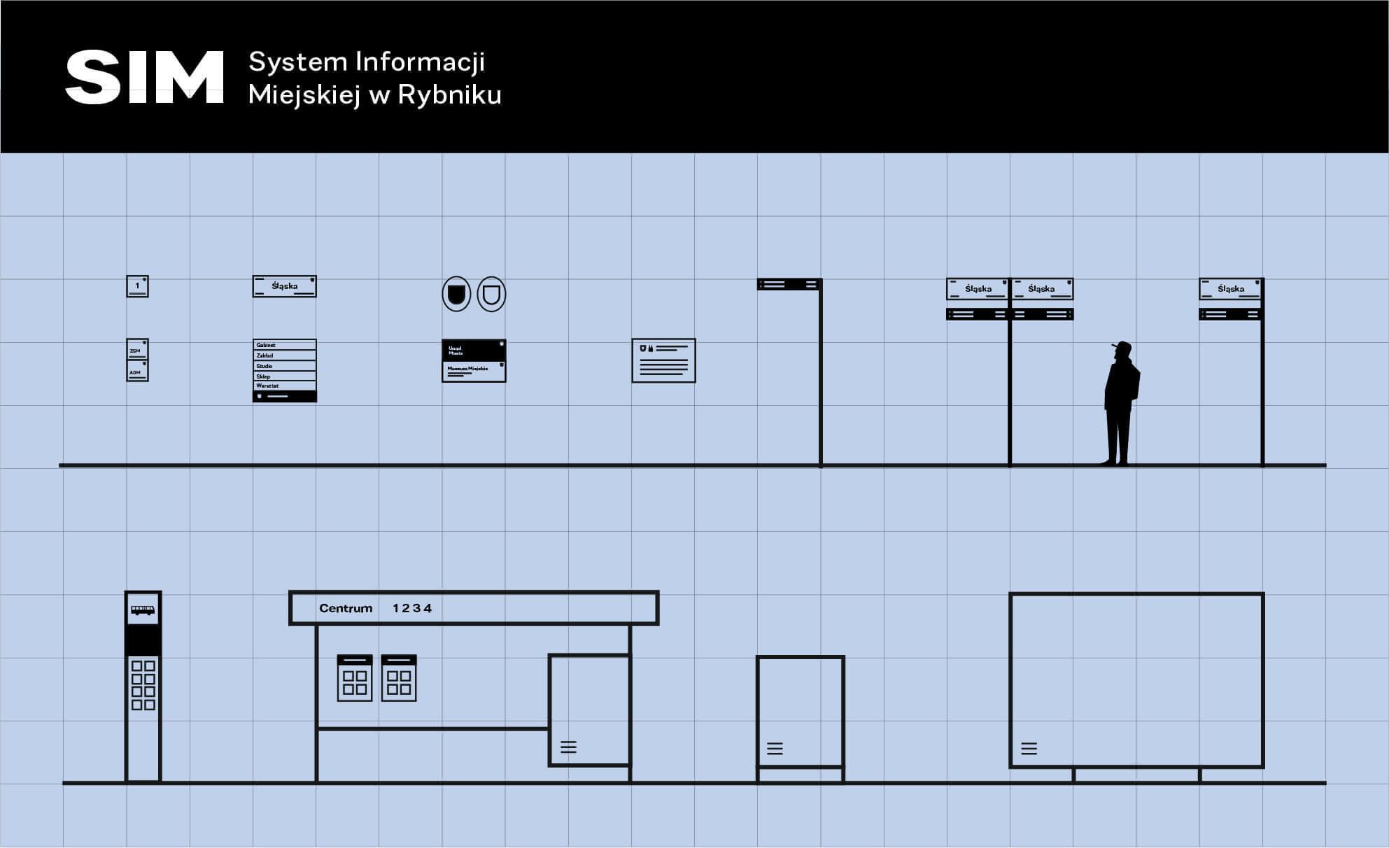 Studio OtwarteSystem Informacji Miejskiej Rybnika