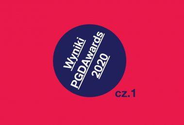 PGDAwards 2020 – poznaliśmy wyniki konkursu