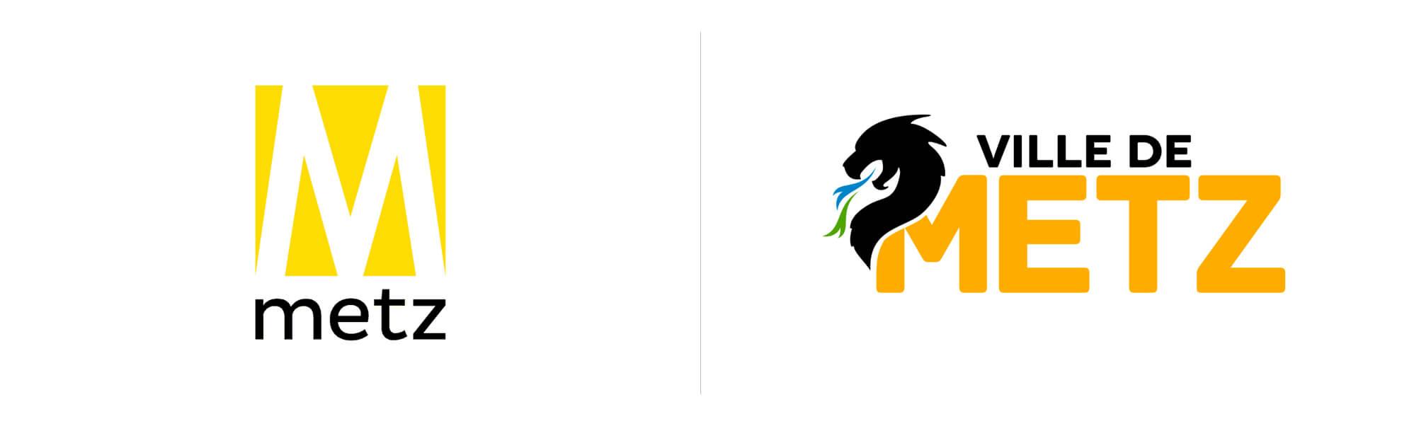 Francuskie Metz znowym logo