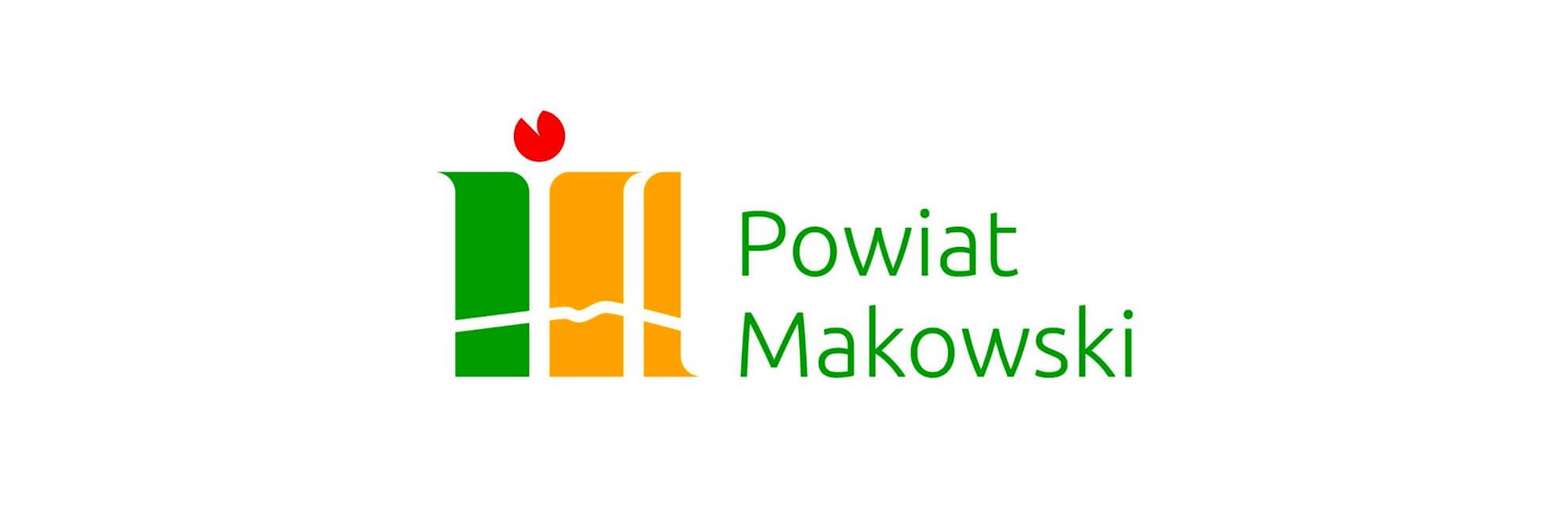 Powiat Makowski ma nowy znak